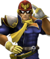 Capt Falcon Color1.png